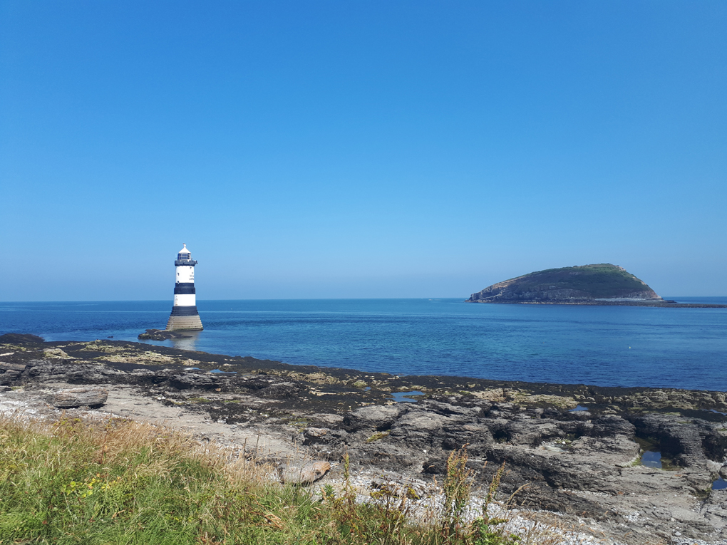 Penmon Point, Anglesey