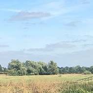 Beautiful Northamptonshire countryside